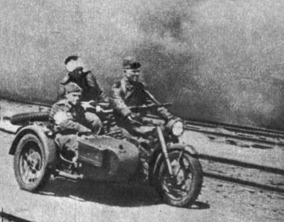 O Marce Ural Motocykle Ural Powr 243 T Legendy
