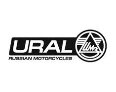 Nalepka Ural