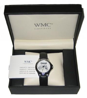 Zegarek Ural