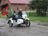 Ural Polska na XXXVI Rotor Rajdzie