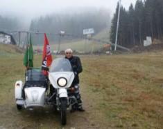 Ural na Słowacji